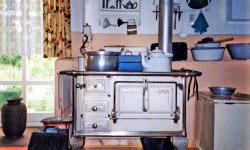 motorradmuseum nostalgiemuseum wickense - pension buttgereit im ... - Nostalgie Küche